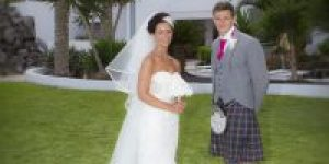 Rocks and Roses Wedding Planners Amy and Declan Hesperia Puerto Calero 2014
