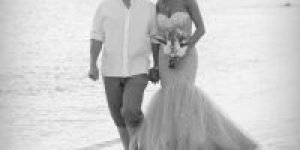 Rocks and Roses Wedding Planners Debs and Andy El Cotillo beach Fuerteventura 2014