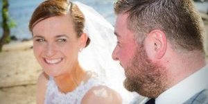 Rocks and Roses Wedding Planners Emma and Daran Melia Salinas Costa Teguise 2015