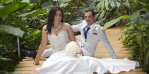 Rocks and Roses Wedding Planners Laura and Andre Melia Salinas Costa Teguise 2014