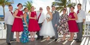 Rocks and Roses Wedding Planners Sinead and Stuart Amura Restaurant Puerto Calero 2015
