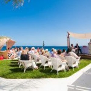 Rocks and Roses Wedding Planners Marea Terraza Lounge Bar Playa Blanca