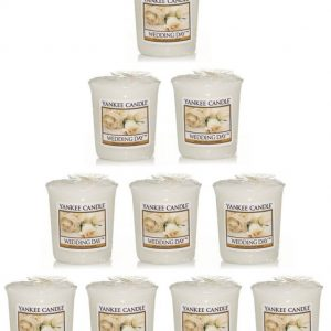 Yankee Candle Favours