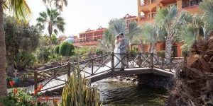 Rocks and Roses Wedding Planners Alana and Scott Sheraton Fuerteventura 2017