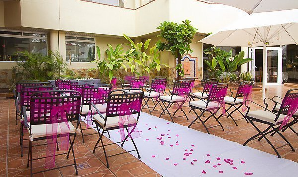 Rocks and Roses Wedding Planners Barcelo Corralejo Bay Fuerteventura