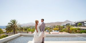 Rocks and Roses Wedding Planners Costa Calero Puerto Calero