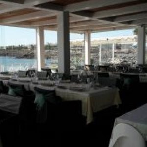 Rocks and Roses Wedding Planners El Mirador Restaurant Marina Rubicon Playa Blanca