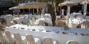 Rocks and Roses Wedding Planners Hesperia Puerto Calero