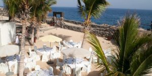 Rocks and Roses Wedding Planners Grace and Richard Hesperia Puerto Calero 2017