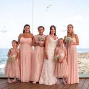 Rocks and Roses Wedding Planners Nikki and Steve Atlantis Bahía Real Corralejo 2017
