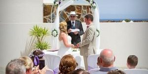 Villa Weddings