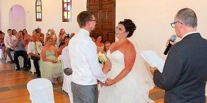 Laura and Ed had a magica day getting married in Lanzarote 17