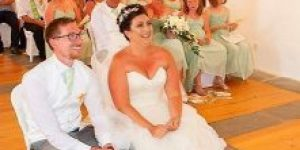 Laura and Ed had a magica day getting married in Lanzarote 12
