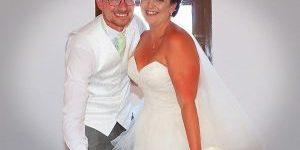 Laura and Ed had a magica day getting married in Lanzarote 10