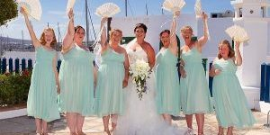 Laura and Ed had a magica day getting married in Lanzarote 8