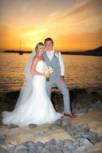 Rocks and Roses Wedding planers Lanzarote