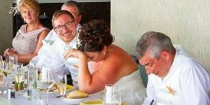 Laura and Ed had a magica day getting married in Lanzarote 3